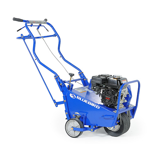 Lawn Aerator For Sale >> 17 5 In Bluebird Lawn Aerator 424