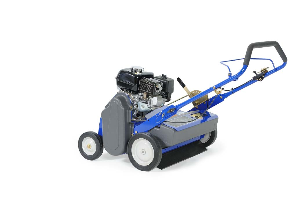 Seeder Buy Rent Sale 22 In Bluebird Seeder 30 Lb Capacity Polymer Hopper S22