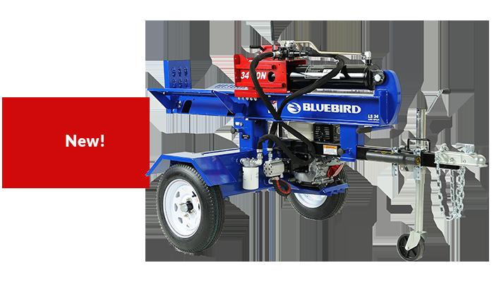 Bluebird | Bluebird Turf Care and Lawn Care Equipment | Best